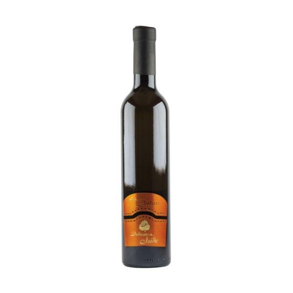 Bottiglia Dedicato a Iside - Az Agricola F.lli Daturi