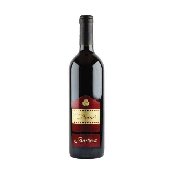 Bottiglia Barbera - Az Agricola F.lli Daturi