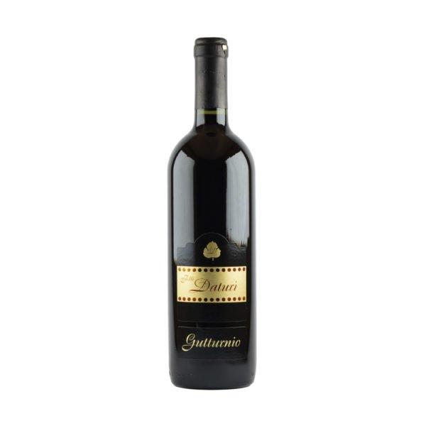 Bottiglia Gutturnio - Az Agricola F.lli Daturi