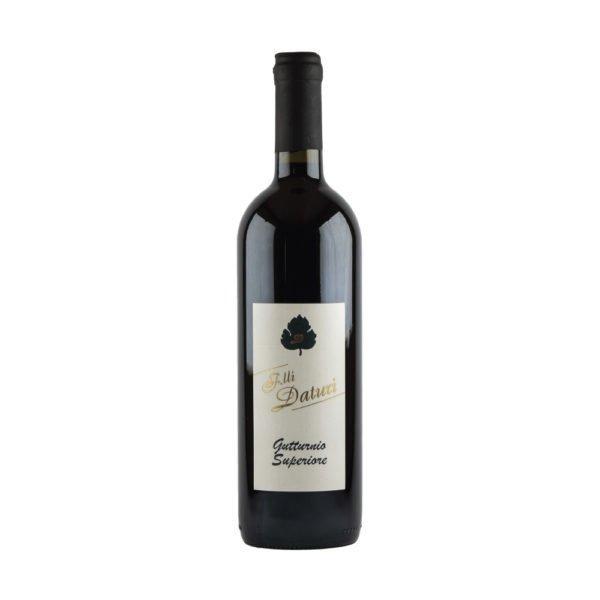 Bottiglia Gutturnio Superiore- Az Agricola F.lli Daturi