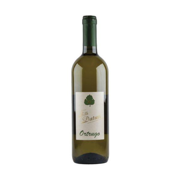 Bottiglia Ortrugo - Az Agricola F.lli Daturi