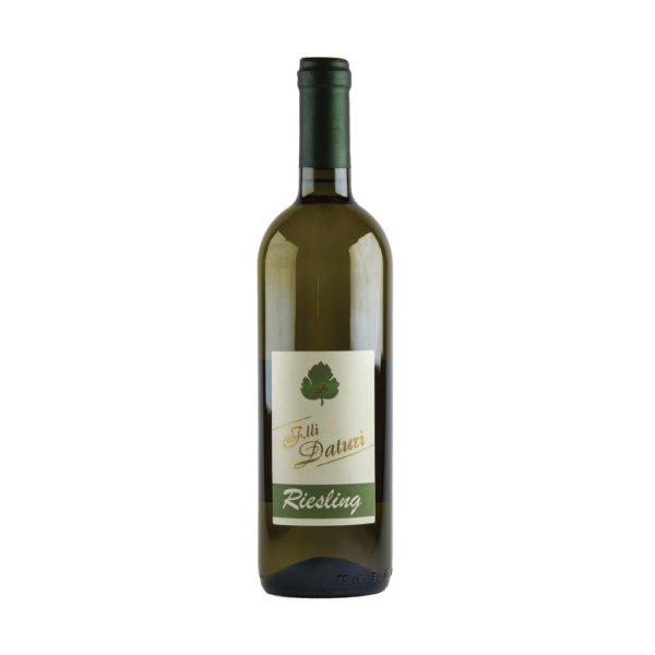 Bottiglia Riesling - Az Agricola F.lli Daturi